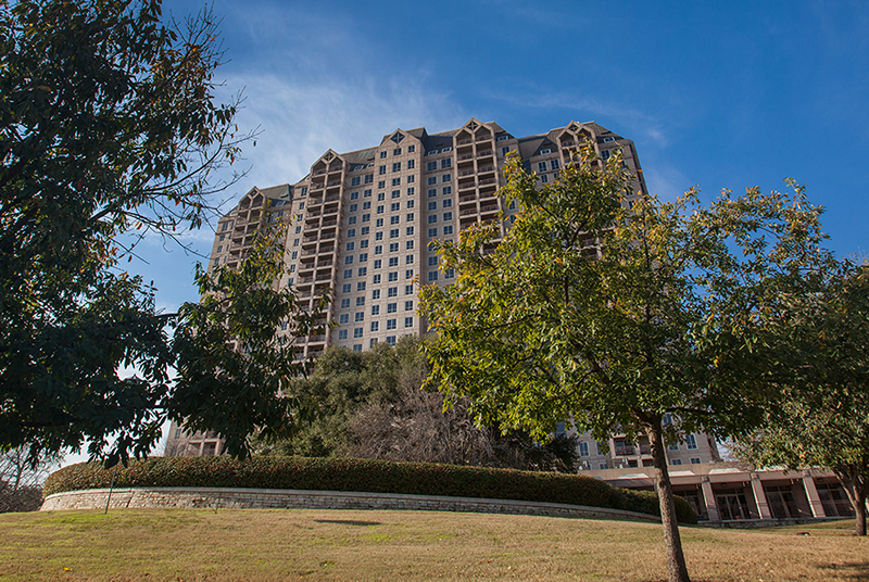 Park West Apartments San Antonio